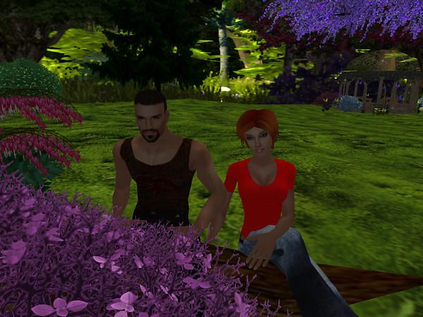 quiet time in Devi's Garden (7)
