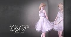 *Onde* Dress