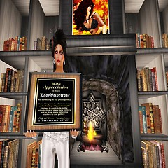 Vel's Plaque