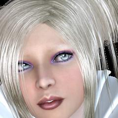 Test Makeup for V4