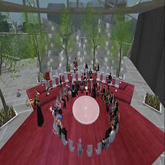 VWER 2013-03-07 Ampitheater