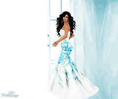 Dina in Indrya gown_005R