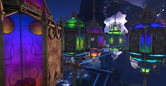 Fantasy Faire 2013 - Titans Hollow
