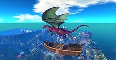 Fantasy Faire 2013 - Lumenaria