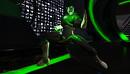 Green Lantern Cyborg