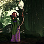 SL DisneyBound  Merida