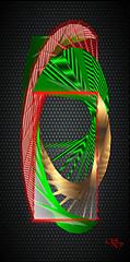 futura tableau Karbon ellypse