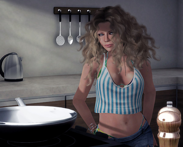 Wot's Cookin'?
