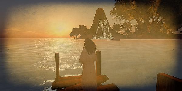 Sunrise Over Endelmor