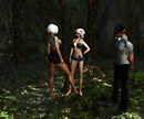 Dark Forest @ Neva