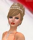 Sascha Frangilli Salutes Queen Máxima of the Netherlands
