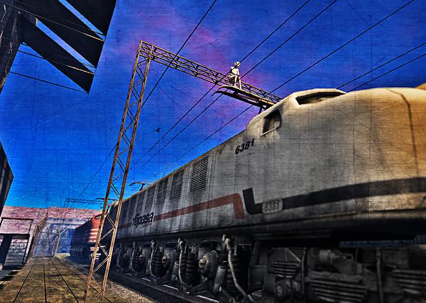 train&eiko