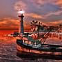 Lighthouse nostalgia