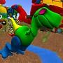 Colorfull dino - gahrons.piccard