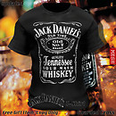 Jack Daniel's T-Shirt - POP Slide