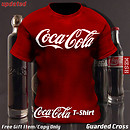 Coca-Cola T-Shirt (V5/MESH) - POP Slide