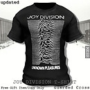 Joy Division T-Shirt (V3/MESH) - POP Slide