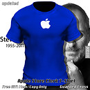 Apple Store Clerk T-Shirt (V3/MESH) - POP Slide