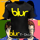 Blur T-Shirt (V3/MESH) - POP Slide