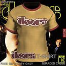 the Doors T-Shirt (V3/MESH) - POP Slide