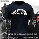 Weather Underground T-Shirt (V7/MESH) - POP Slide