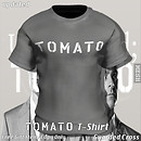TOMATO T-Shirt (V4/MESH) - POP Slide