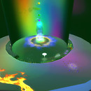 QT Particle gallery