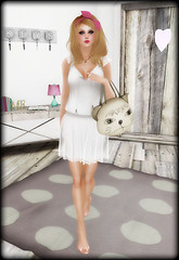 SL DisneyBound  Marie