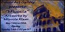 Colore Art Gallery - Miuccia