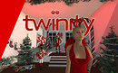 Christmas in 3D Twinity
