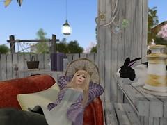 minaHeavens island - bunnythetrickster