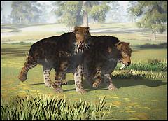 Pleistocene Hunters