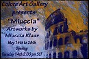 Miuccia Klaar's Exhibition