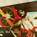 The Red Baroness!