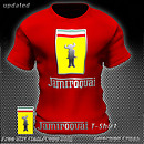 Jamiroquai T-Shirt (V2) - POP Slide
