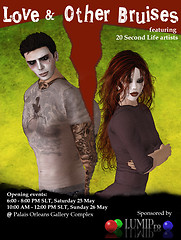 Love & Other Bruises Poster- events (s)