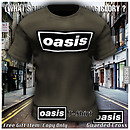 OASIS T-Shirt (MESH) - POP Slide