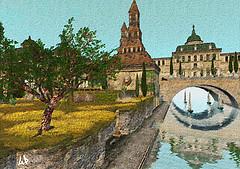Fantasy Fair 2013 - Second Life