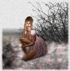 Mignonne, allons voir si la rose by Pierre de Ronsard