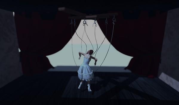 Puppet - isabelli.anatine
