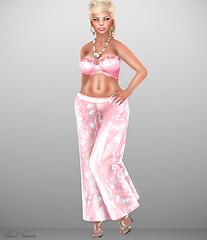Indyra Blush Gaia