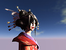 GEISHA series 9