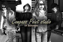 Compass Point studio