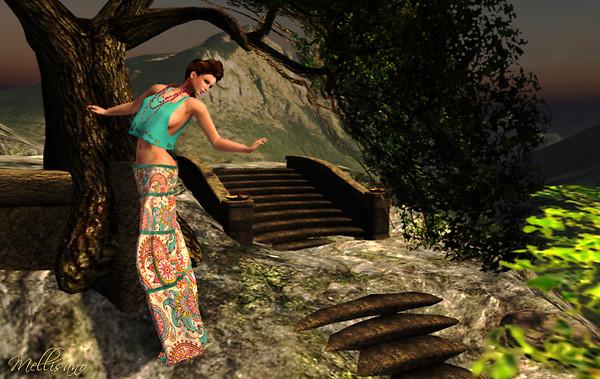 Prism Maggie Jun 9 2013_024 full body dancing pose 2