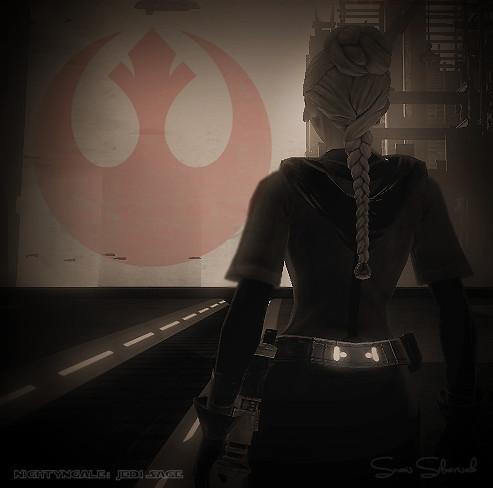 Jedi Sage