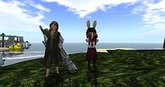 minaHeavens island - doubleplus.xue