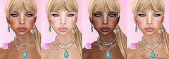 Jasmine Olive Snow Caramel Natural