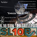 "SL10B - ""Endless tick of time"""