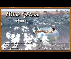 Wind Float