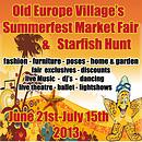 Old Europe Summerrfest